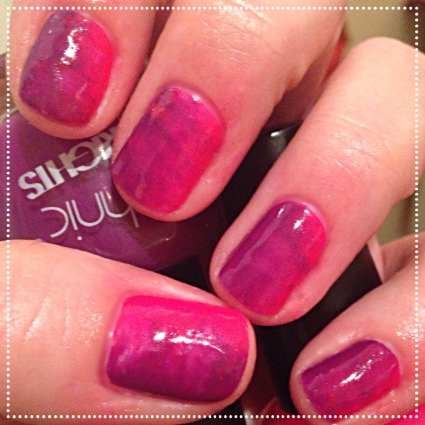March 2015 beginnersnailarts blog step 5 once the polish is dry do any final cleanup needed apply topcoat and youre done solutioingenieria Image collections