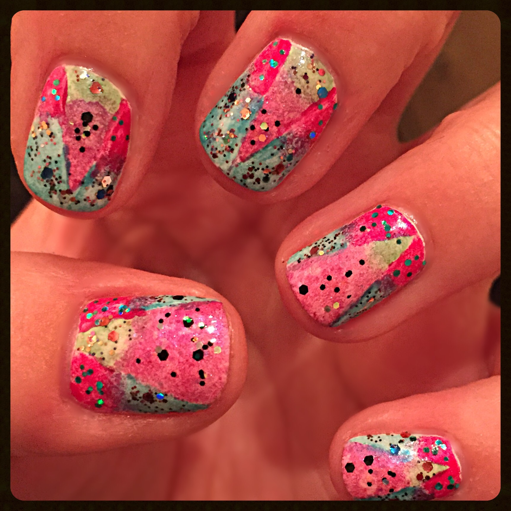 beginnersnailart\'s Blog | Easy but great looking nail art for ...